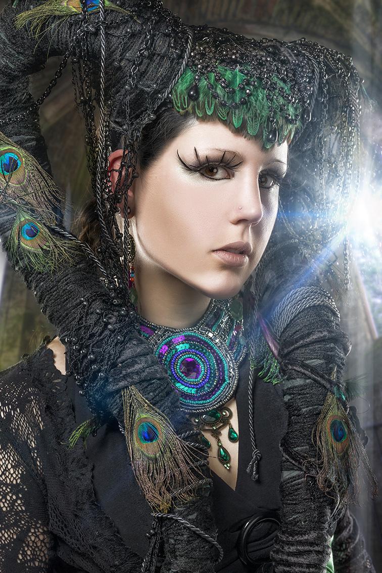 Moni_Fantasy_Kloster_Portrait